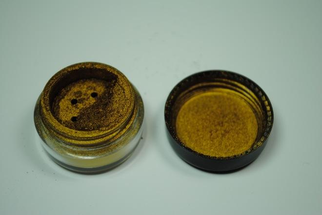 gold olive