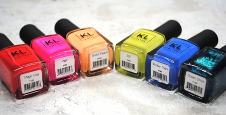 KL_Polish_Summer_Collection_Names