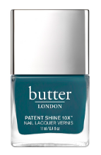 butter london bang on