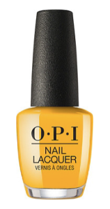 OPI Sun sea and sand in my pants